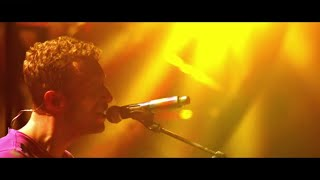 Coldplay - Fix You (Live)