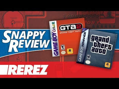 grand theft auto 2 game boy color online