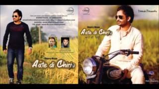 Gambar cover disk ch kali sharry Mann remix