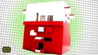 Lego Candy Machine - V33 DANISH DESIGN