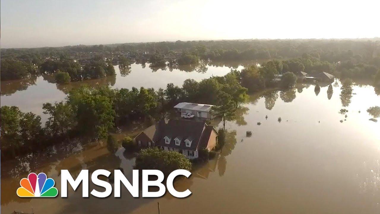 Louisiana Sends Resources To Texas Following Hurricane Harvey | Morning Joe | MSNBC thumbnail