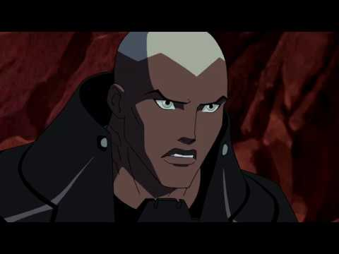 The Best of Aqualad's Deception (Young Justice)