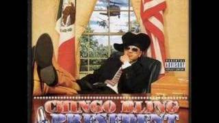 Chingo Bling- Chale