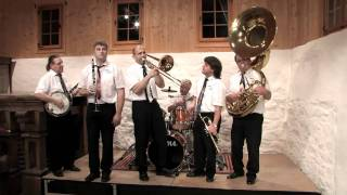 Dixieland One Step - Midlife Jazzband / Swiss Dixie Jazzer
