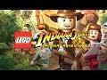 Lego Indiana Jones: The Original Adventures All Cutscen
