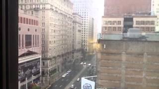 Doubletree Hilton Philadelphia