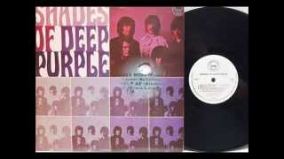 Hey Joe , Deep Purple , 1968 Vinyl