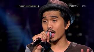 Performance, Sheila On 7   Lapang Dada   The Best Of Ini Talk Show