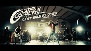 COLLATERAL - Can't hold me now