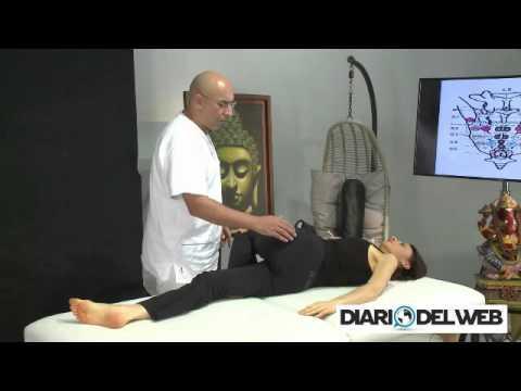 Come guarire dolori in muscoli di un dorso e un collo