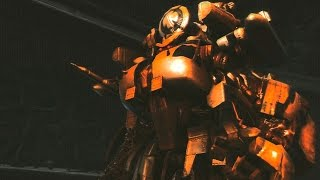 Transformers: Revenge of the Fallen - Walkthrough Part 3 - Shanghai Highway: Blood and Ironhide