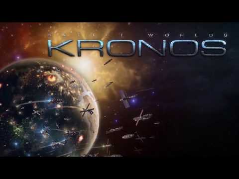 Видео № 1 из игры Battle Worlds: Kronos (Б/У) [NSwitch]