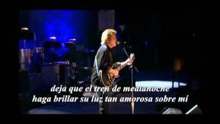 John Fogerty - Midnight Special (Subtítulos español)