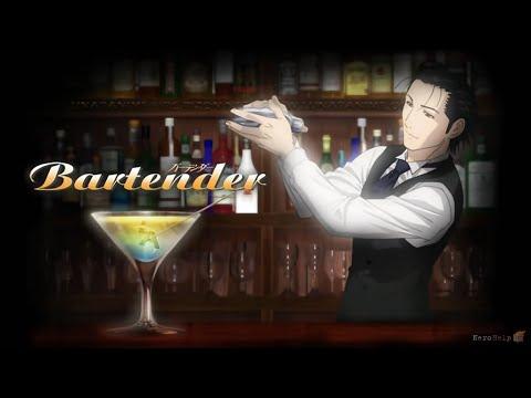 Аниме | Бармен | Bartender | 2006г | МараFон | 1-11 ep