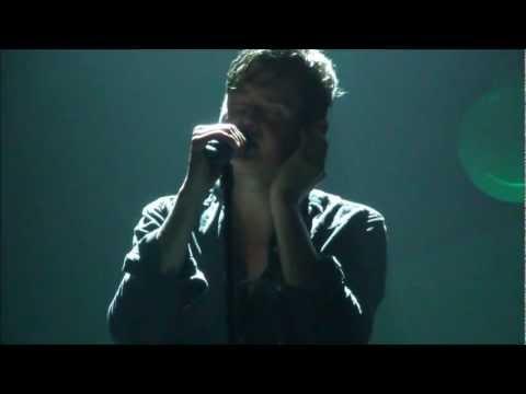 Keane -  Sea Fog [HD] live 16 10 2012 HMH Amsterdam Netherlands