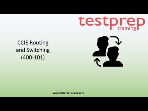 CCIE routing and switching Practice Questions | Testpreptraining ...