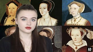 THE SIX WIVES OF HENRY VIII | A HISTORY SERIES