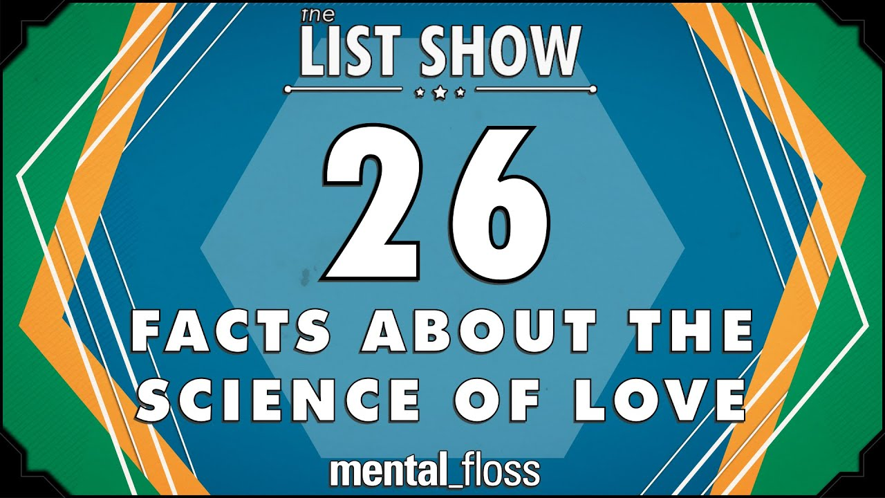 The Science Of Love, Explained With Chris Hemsworth's Voice (And Other Things)