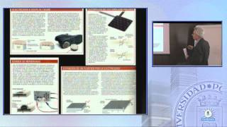 preview picture of video 'ENERGÍA Y MATERIALES. OPTIMIZACIÓN ENERGÉTICA.(Paradigma Arquitectura Sostenible 4/7)'