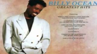 Billy Ocean   Loverboy Best Audio