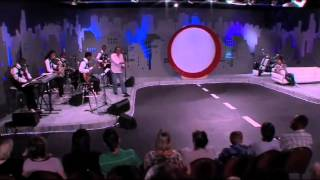 """Zayn Adams - """"The Impossible Dream"""""""