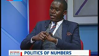 Politics Of Numbers | Bottomline Africa