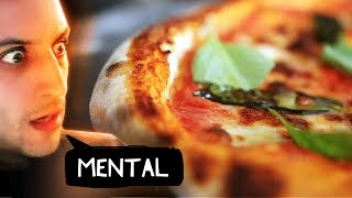 #1 Homemade Pizza : Trailer & Introduction to Series