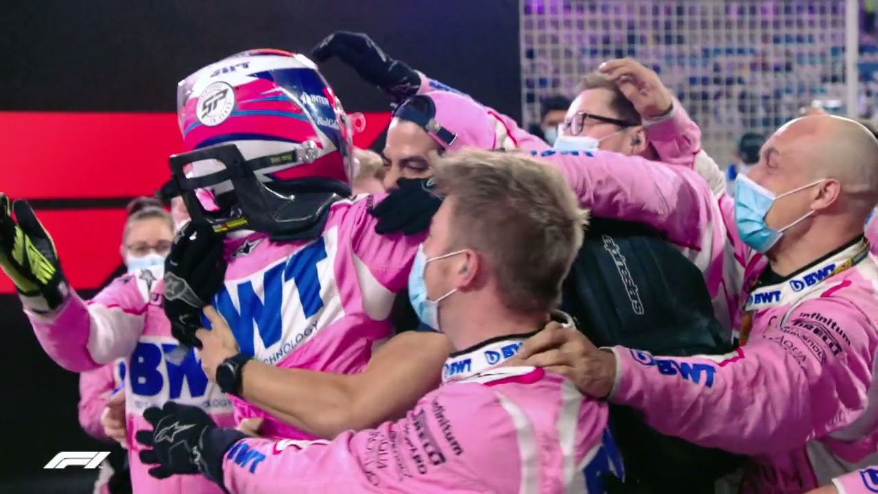 Grand Prix Bahrain | Ώρες μετάδοσης Δοκιμών και Αγώνα | ΕΡΤ