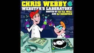 Chris Webby - Temper, Temper