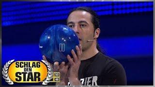 Spiel 9 - Bowling - Schlag den Star