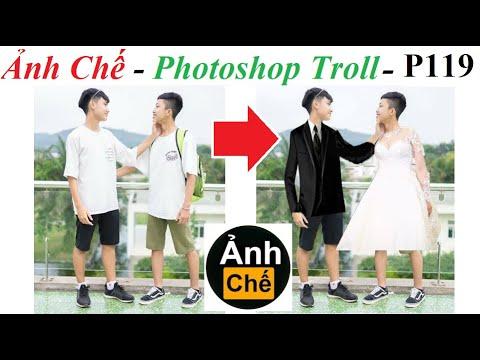 💥Ảnh Chế  – Photoshop Troll (P 119), Fjamie013