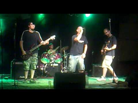 Nyitus - Concert Benicull de Xúquer, agost 2010