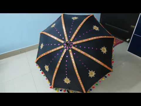mp4 Decoration Umbrella, download Decoration Umbrella video klip Decoration Umbrella