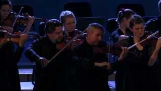 Tilbakemeldinger fra publikum:  Schönbergs 'Verklärte Nacht'