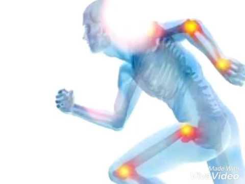 Presión en el tratamiento de la osteoartritis