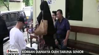Seorang Taruna STIP Tewas Usai Dianiaya Seniornya  INews Siang 11/01