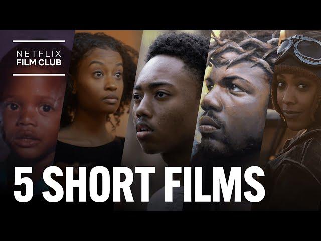 Film Independent and Netflix Put Black Directors in the Spotlight