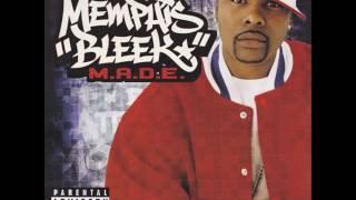 Memphis Bleek  06 - Hypnotic (feat. Beanie Sigel & Jay-Z)