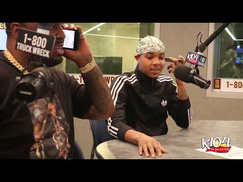 """G Herbo """"Who Run It"""" Freestyle *UNCENSORED VERSION*"""