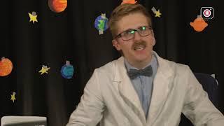 Что за наука?