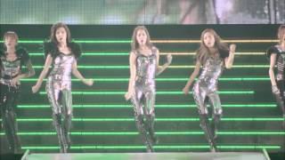 Girls Generation (SNSD) - Beautiful Stranger ( 1 Japan Tour 1080p Blu-ray)