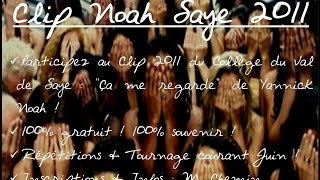 Yannick Noah - Ça Me Regarde