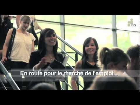 IGS Lyon - Petit Paumé