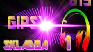 GIPSY ESO 2015 - SKLADBA  1