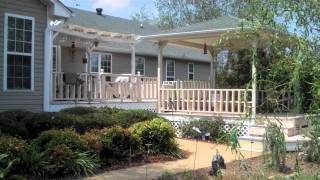 Video Tour of 2777 Whippoorwill Trl - Beautiful Farm in Hartwell, Ga
