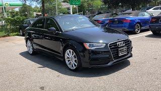 2016 Audi A3 Yorktown, Putnam County, Westchester, Dutchess County, Orange County, CT 26350