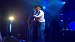 Aaron Watson- Bluebonnets, St Louis 4/13/17