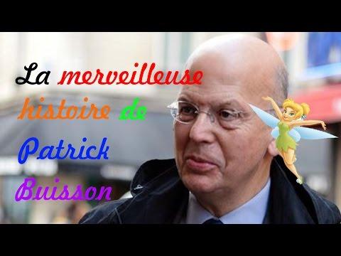 Vidéo de Patrick Buisson