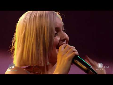 Anne-Marie - Perfect To Me LIVE At The Dome 2018 - Music A&D