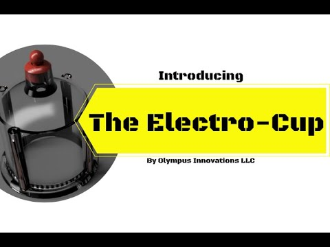 The Electro-Cup-GadgetAny